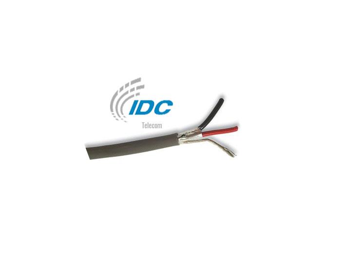Cáp tín hiệu audio/control 16AWG 1 pair