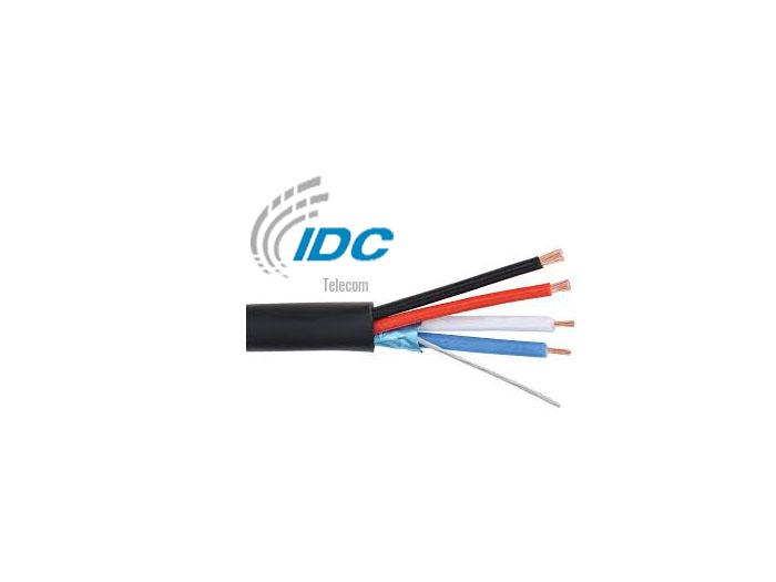 Cáp tín hiệu audio/control 22AWG 2 pair
